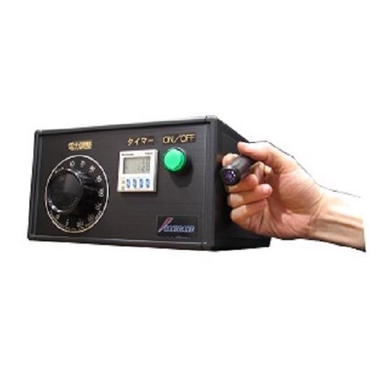 ガスフリーペン型大気圧プラズマ装置 NRSR-P10|sakigake-store