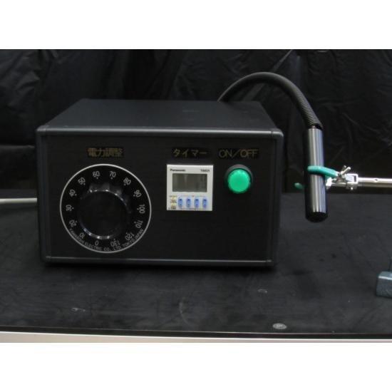 ガスフリーペン型大気圧プラズマ装置 NRSR-P10|sakigake-store|02