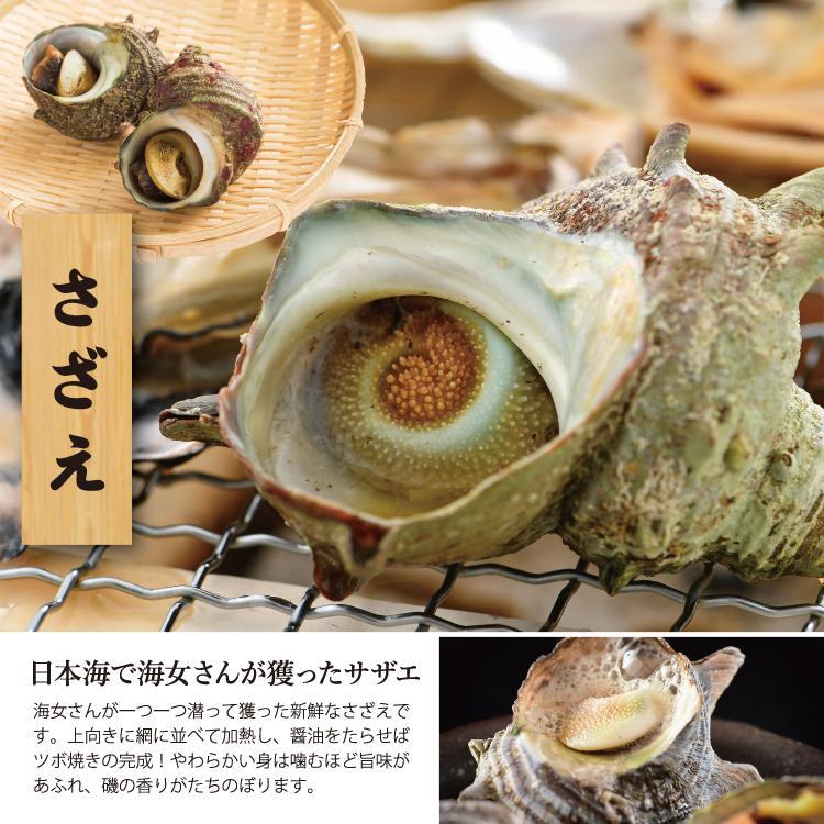 バーベキューセット F 海鮮 BBQセット 3種15品 2〜3人前【冷凍便】|sakudaya|06