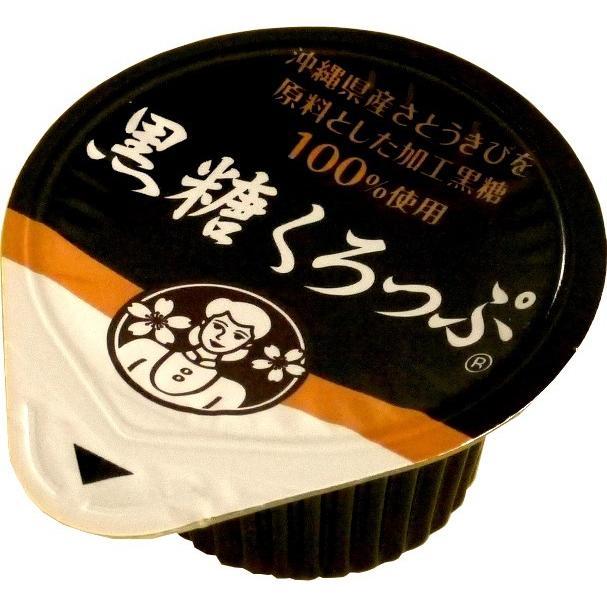 黒みつ 黒糖くろっぷ6袋|sakura-an|02