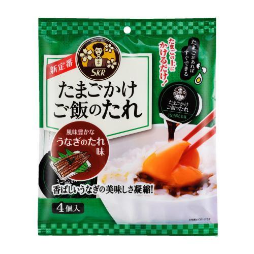 たまごかけご飯のたれ うなぎのたれ味5袋 sakura-an