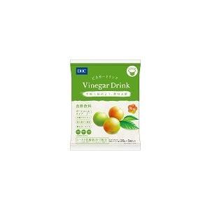 DHC ビネガードリンク梅味(春夏限定商品) 6袋 |sakura-an