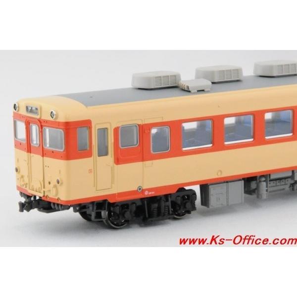 KATO (HO) キハ28 カトー1-604 2019年10月再生産