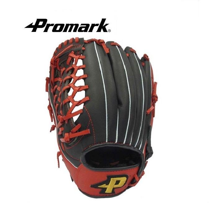 PROMARK プロマーク ソフトボール グローブ グラブ 左投げ 左利き 一般用 オールラウンド ソフトボールグラブ やわらか 即実戦 PGS-3155