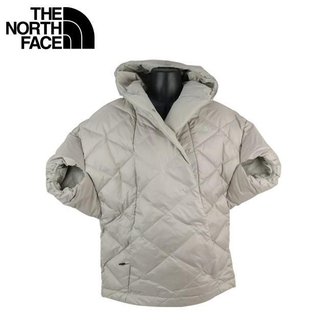 早い者勝ち ノースフェイス オフホワイト The size North Face XS size 正規品 送料無料 ジャケット Jacket ダウンポンチョ レディース NFOA2TAU7K7 8958703711 オフホワイト レディース 正規品, lovestory-shop1:a62b1764 --- theroofdoctorisin.com