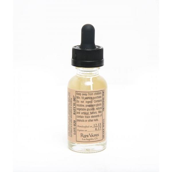 Ripe Vapes VCT Vanilla Custard Tobbaco 60ml大容量バージョン|sakuravapor|03