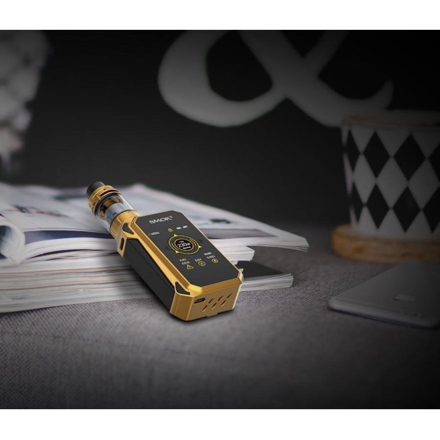 SMOK G-priv2 Starter KIT タッチパネル搭載 スターターキット スモック|sakuravapor|04