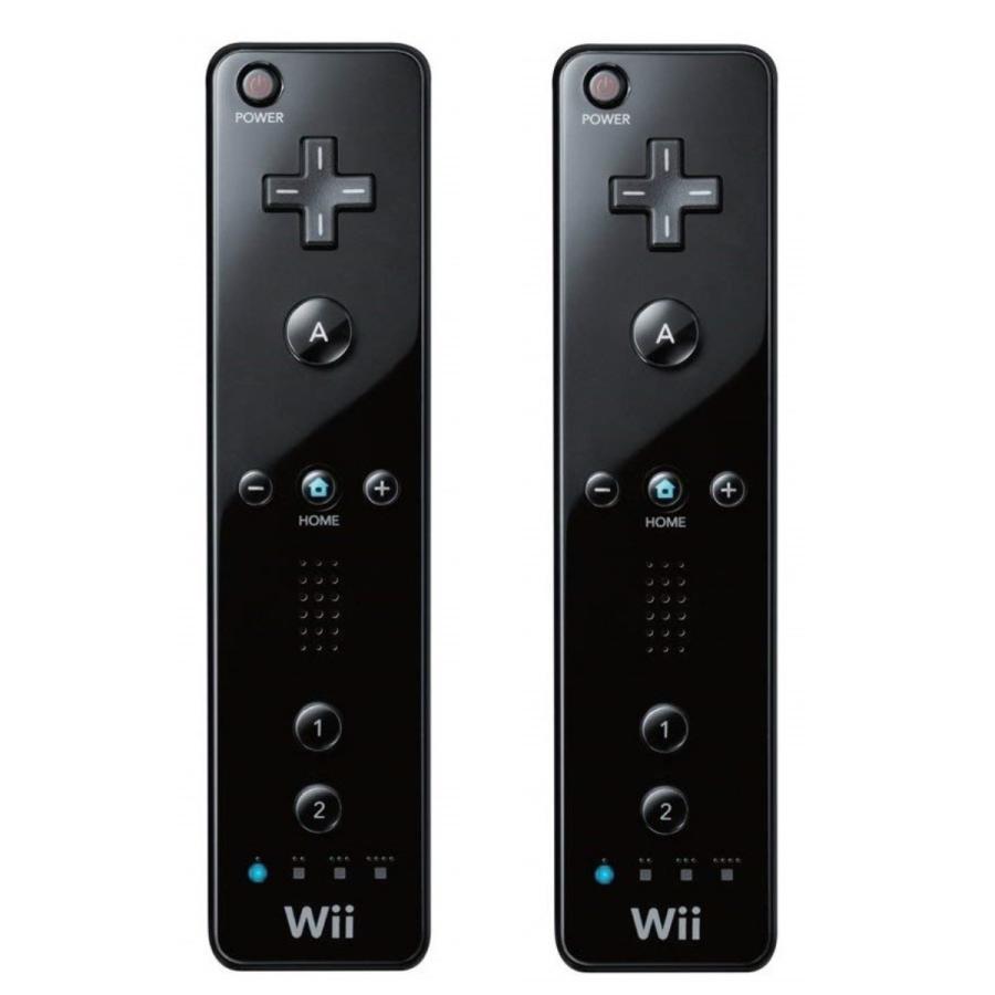 Wii リモコン 白、黒選べる 2個セット  任天堂 コントローラー Wiiリモコン|sakusaku3939|06