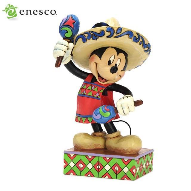 エネスコ ディズニートラディション ミッキーマウス メキシコ ギフト 男の子 女の子 おもちゃ 誕生日 1歳 2歳 3歳 4歳 5歳 6歳 男 女 入学 内祝い 赤ちゃん