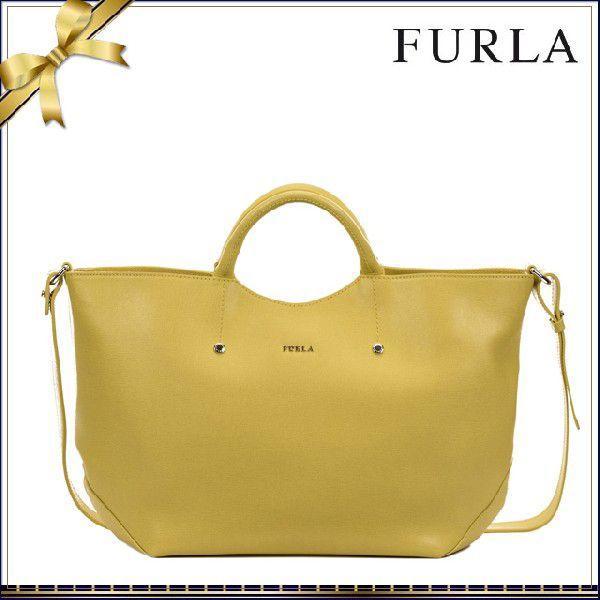 フルラ トートバッグ ハンドバッグ ショルダーバッグ 斜めがけALISSA (FURLA)
