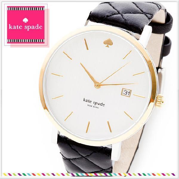 【おすすめ】 ケイトスペード 時計 kate spade レディース腕時計 ブラック レザーベルト かわいい ウォッチ ブランド 新作 セール, マタハリ 81fa7e40