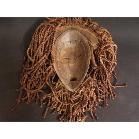 ダンマスク/アフリカ/アンティーク/マスク/木彫り/彫刻/木彫品/仮面/民族/ハンドメイド/翌日発送|salama-africa|05
