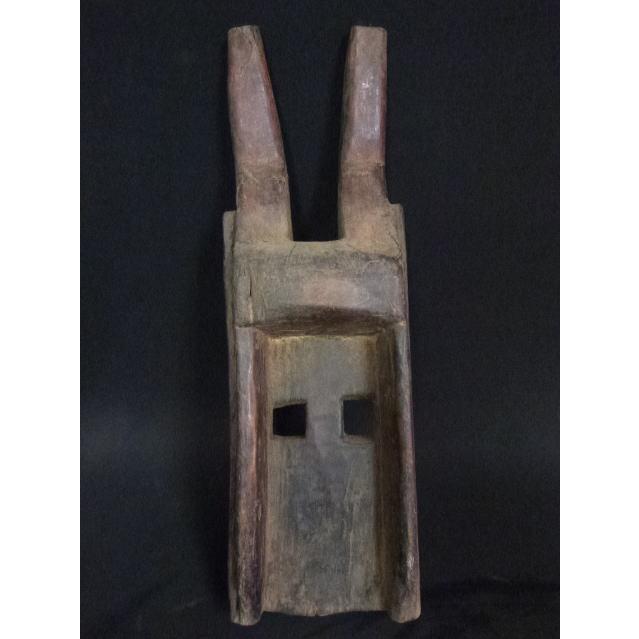 ドゴンマスク/アフリカ/アンティーク/マスク/木彫り/彫刻/木彫品/仮面/民族/ハンドメイド/翌日発送|salama-africa|06