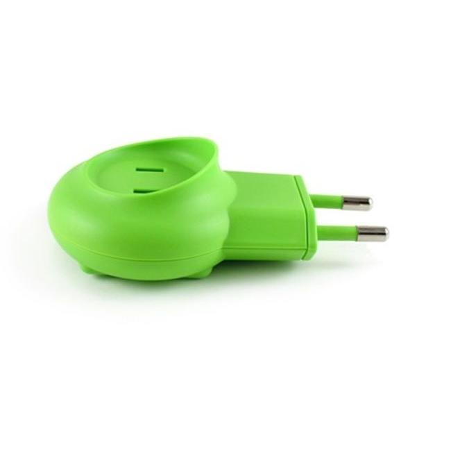 Salom SHUTL EU plug adapter for Andru サロムシャトルEUプラグ|salomjapan