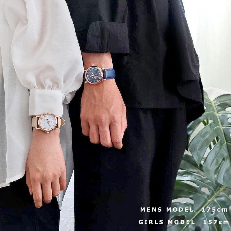 【決算SALE】【半額以下!74%OFF】ディズニー グッズ ミッキーマウス ミッキー 腕時計 メンズ レディース ユニセックス 本革 ベルト 革 新作 ミッキー時計 salon-de-kobe 14