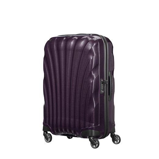 SAMSONITEのおすすめスーツケースCOSMOLITE