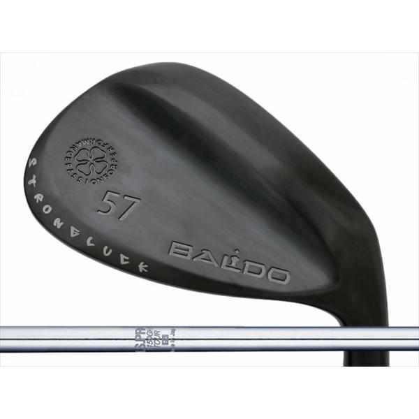 BALDO (バルド) STRONG LUCK ウェッジ TYPE-S N.S.PRO 1150GH TOURシャフト