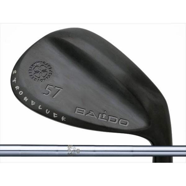 BALDO (バルド) STRONG LUCK ウェッジ TYPE-S N.S.PRO 1050GHシャフト