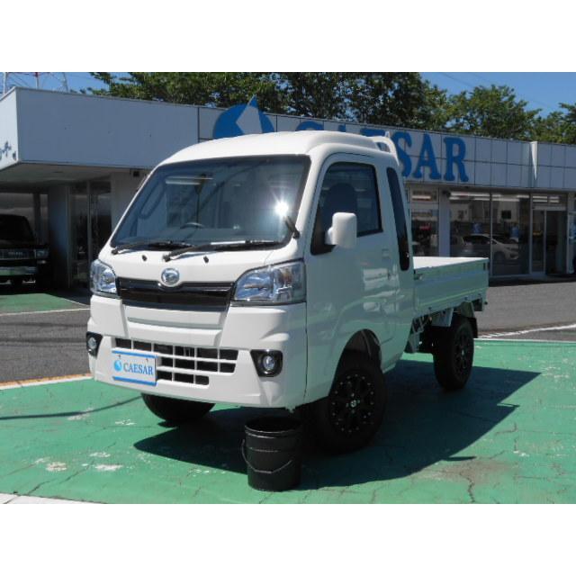 2インチ リフトアップキット 車高調キット 車高調整 ダイハツ ハイゼット S510P samuraipick 02