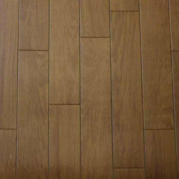 トイレマット 60cm×100cm 木目柄 日本製|san-luna|02