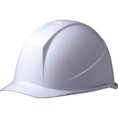 ミドリ安全 αライナーヘルメット SC−11B RA α スーパーホワイト|sanaguri