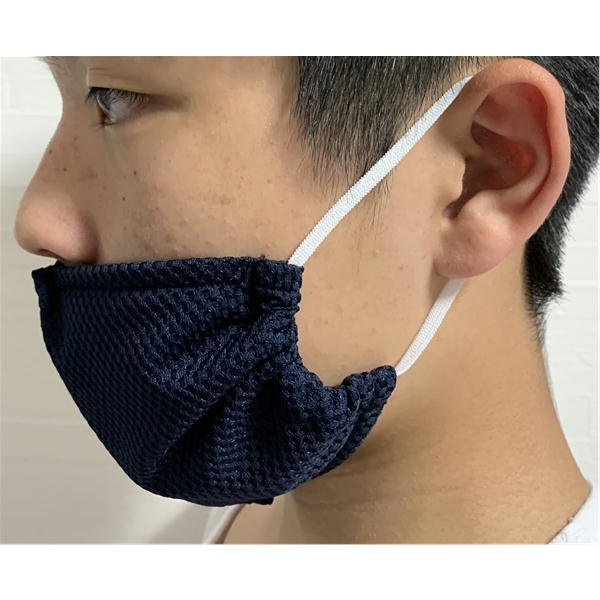 鼻 出し マスク