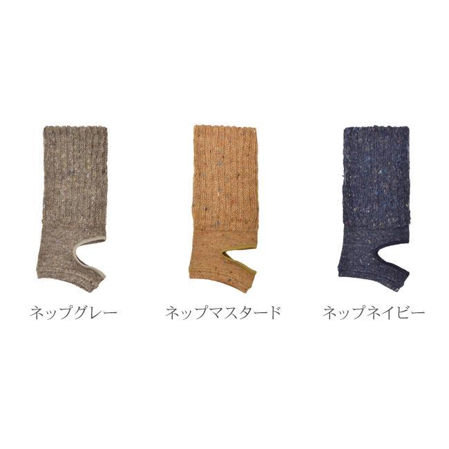 アンクルカバー/保温/冷え性/トレンカ/健康/おしゃれ/365/|sanbyoshi-calm|07