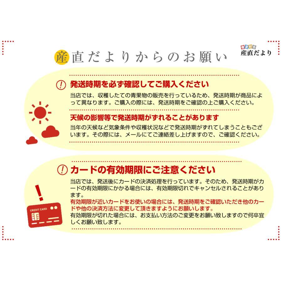 熊本県より産地直送 JA熊本果実連 秋麗梨 (しゅうれいなし) 5キロ (14玉から16玉) ナシ なし 送料無料|sanchokudayori|05