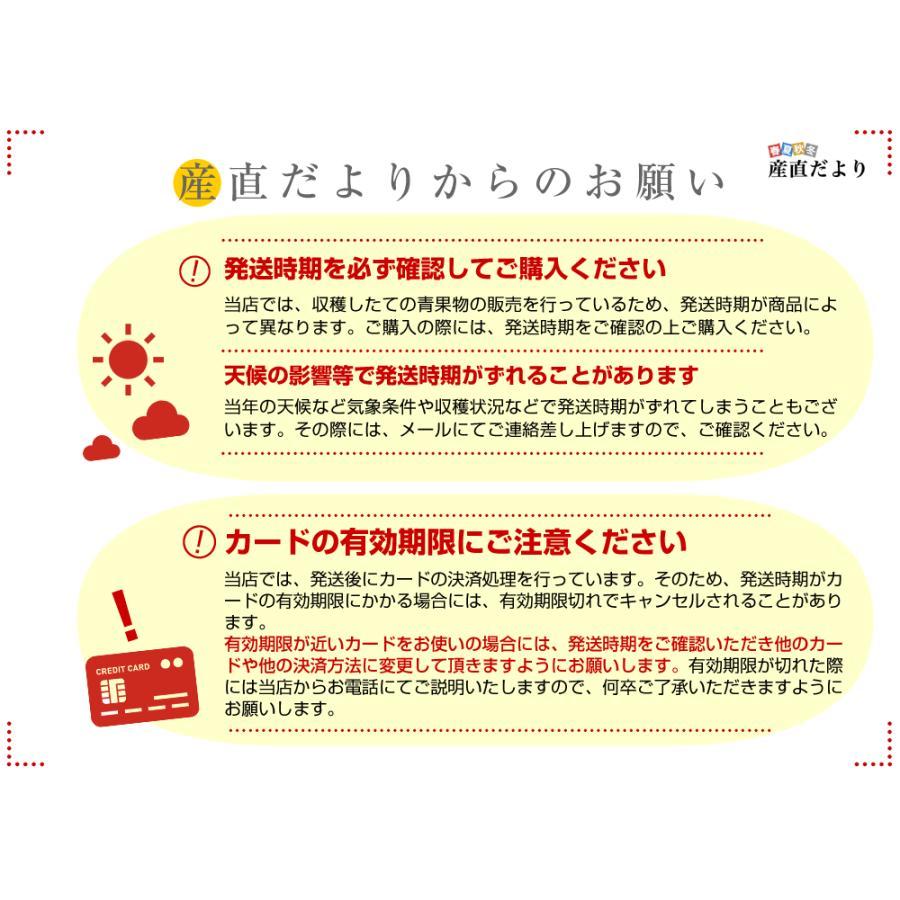 和歌山県より産地直送 JA紀の里 たねなし柿 大玉3Lサイズ 3.75キロ(14玉入) カキ かき 柿 送料無料|sanchokudayori|06