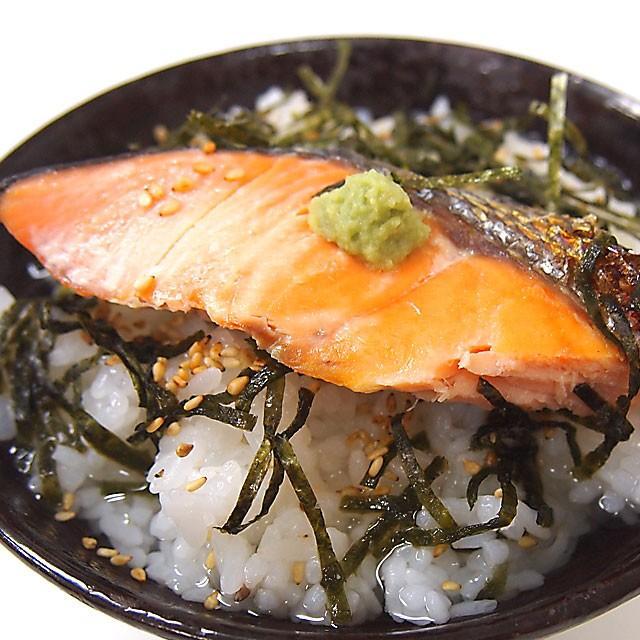 北海道産 姿切り身 大型の鮭 まるごと1尾分 3キロ 北海道サケ シャケ 秋鮭|sanchokudayori|03