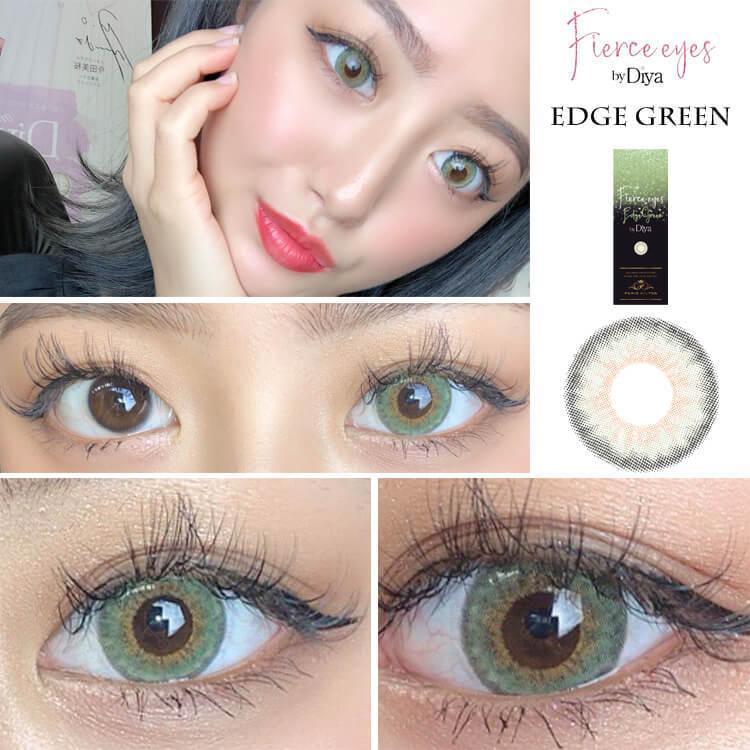 カラコン Fierce eyes by Diya ワンデー 1箱10枚入り パリスヒルトン フィアースアイズbyダイヤ ハーフ系 14.2mm Paris Hilton|sancity-contact|08