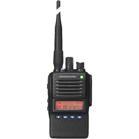 スタンダード 業務用簡易無線 デジタル登録局 VX-D291S