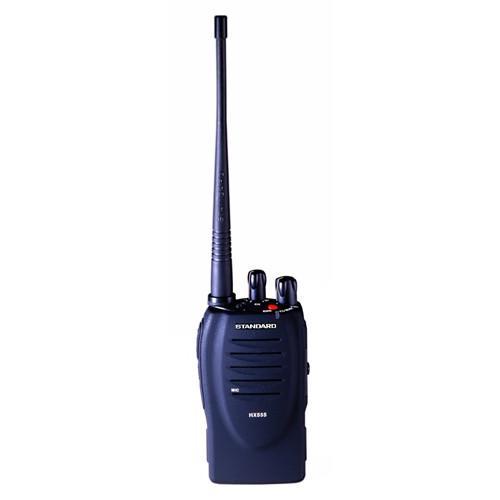スタンダード 業務用簡易無線 HX555V