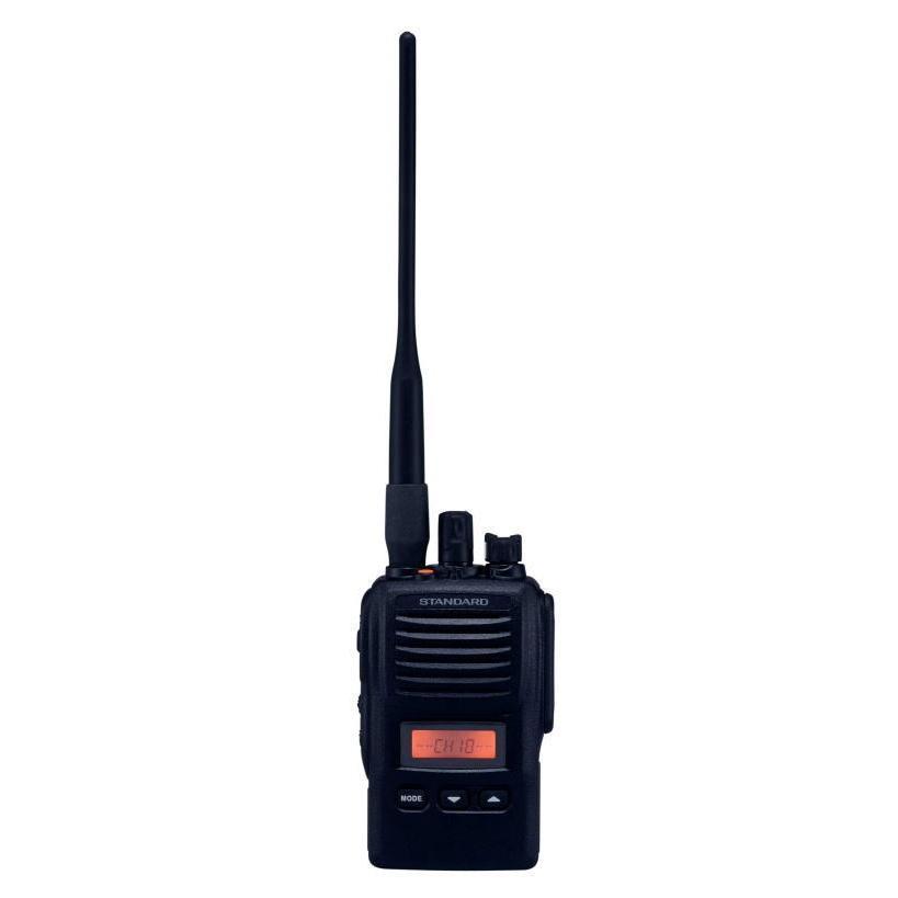 スタンダード 新簡易業務用無線 VX-212U