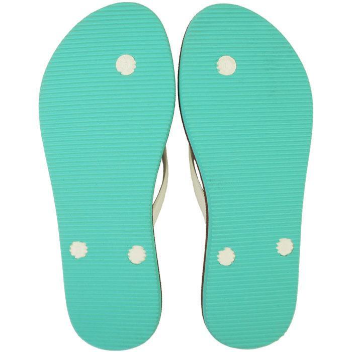ビーチサンダル マシュマロのように柔らかい天然ゴム 植物由来 ヒッポブルー(hippo bloo) レディース sandals 04
