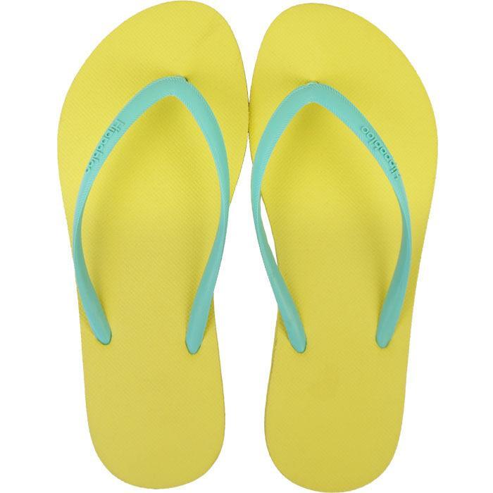 ビーチサンダル マシュマロのように柔らかい天然ゴム 植物由来 ヒッポブルー(hippo bloo) レディース|sandals|03