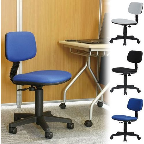 シンプル パソコンチェアー 椅子 椅子 イス いす デスクチェアー