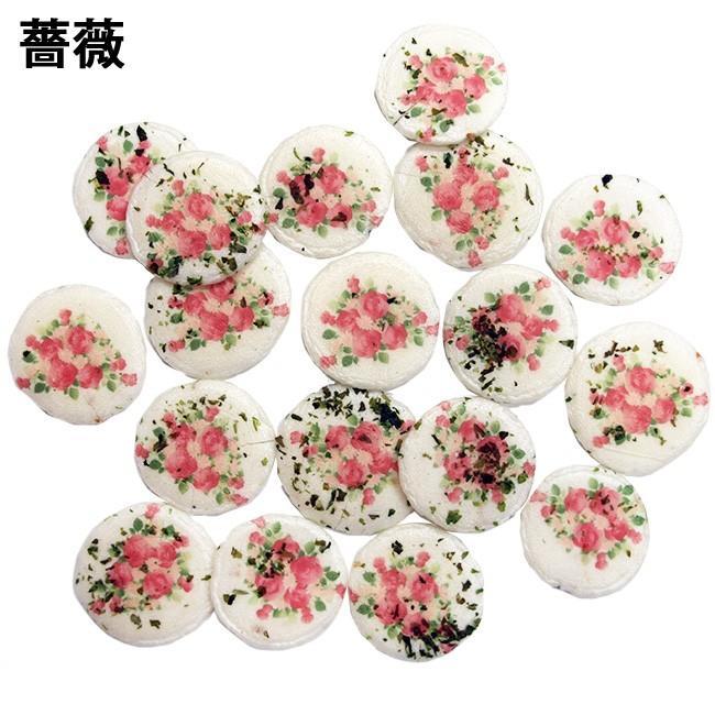 プリントせんべい(小) 《お祝い》 3袋(1袋18枚)|sankaian|03