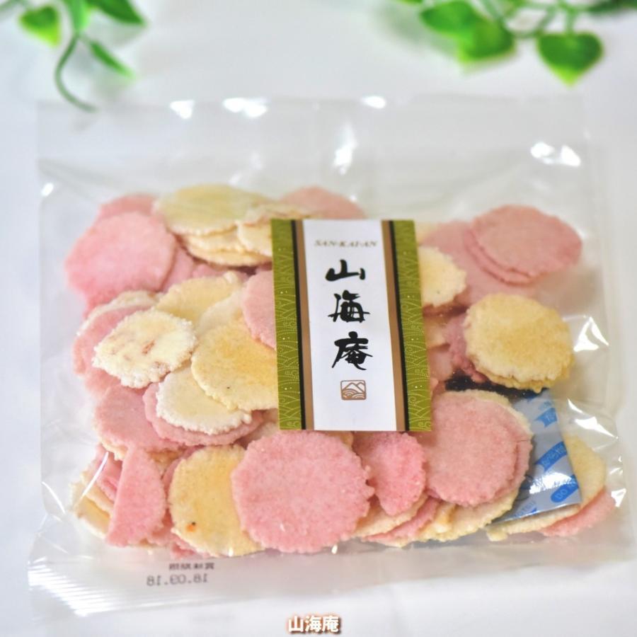 梅とえびのせんべい 60g ヤフー ポイント消化 sankaian 05
