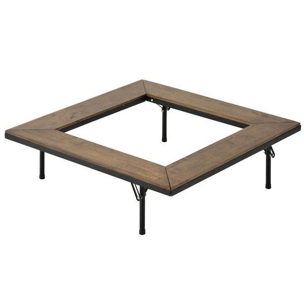 Diy テーブル ウッド アイアン