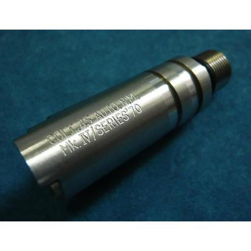 Anvil チャンバー 東京マルイ Hi-Cap,GM用 Colt NATIONAL MATCH S70 M-13SS-10890-WOEE