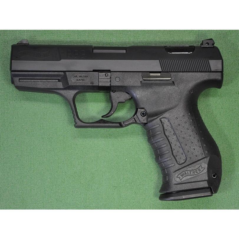 マルゼン ガスブローバック ワルサー Walther P99 17800