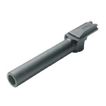 Guarder アウターバレル 黒 東京マルイ M&P9用 9mm刻印 M&P9-09(BK) 9300-WOEE