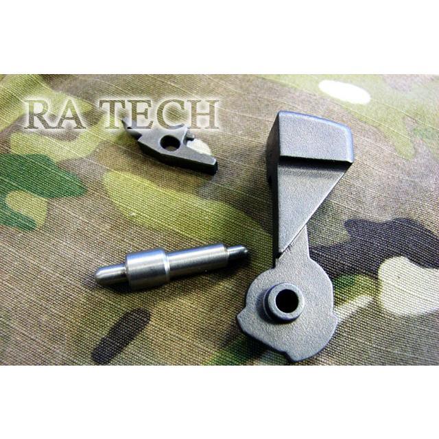 RA-TECH 強化ハンマーセット マルシン ガス M1カービン 8mmMAXI用 スチール RAT022601486-12000