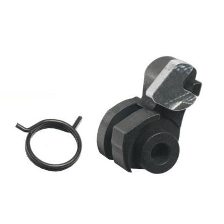 GunsModify ゼロハンマー 新型2017Ver. 東京マルイ ガスブローバック G17用 GM0264-5300-WOEE