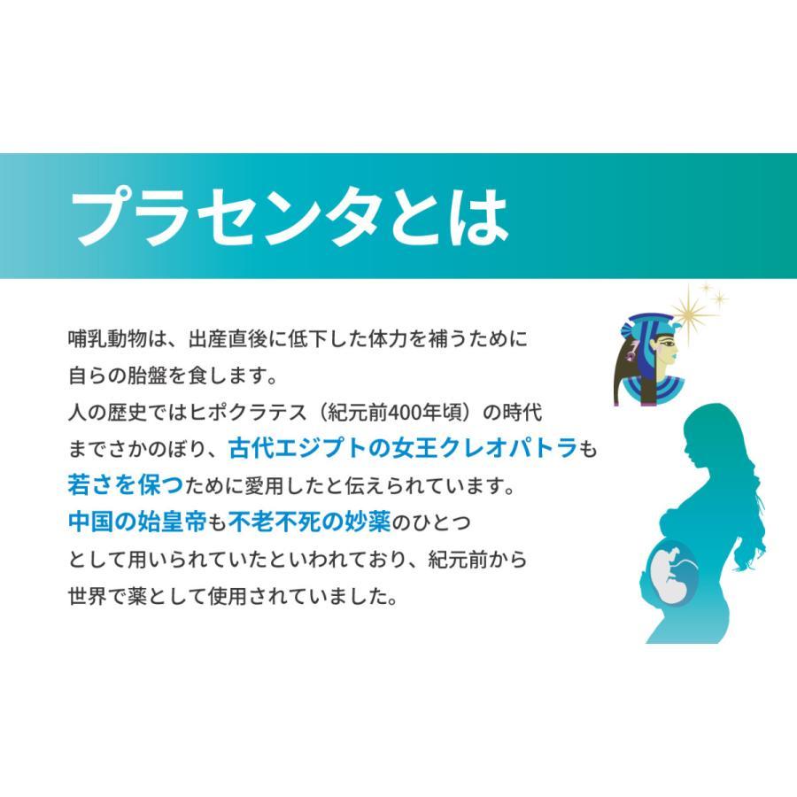 豚プラセンタ サプリ 30粒入り SPF ダイエット 健康 sankyo-bio 04
