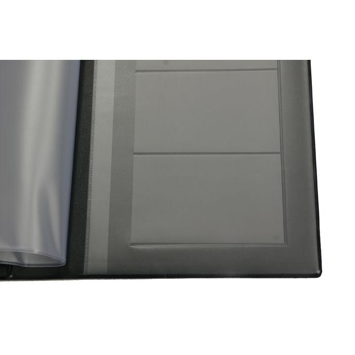 車検証 ケース オリジナル 車検証入れ レザー調 PVCレザータイプ(ライクレザーブラック)送料無料|sankyo-co|06