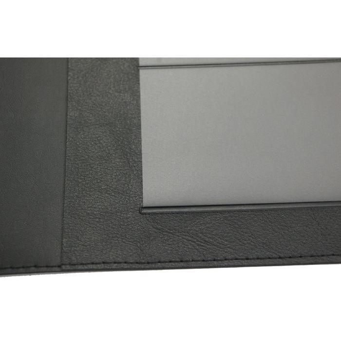 車検証カバー 車検証 ケース オリジナル 車検証入れ レザー調 PVCレザータイプ(ライクレザーブラック)送料無料|sankyo-co|06