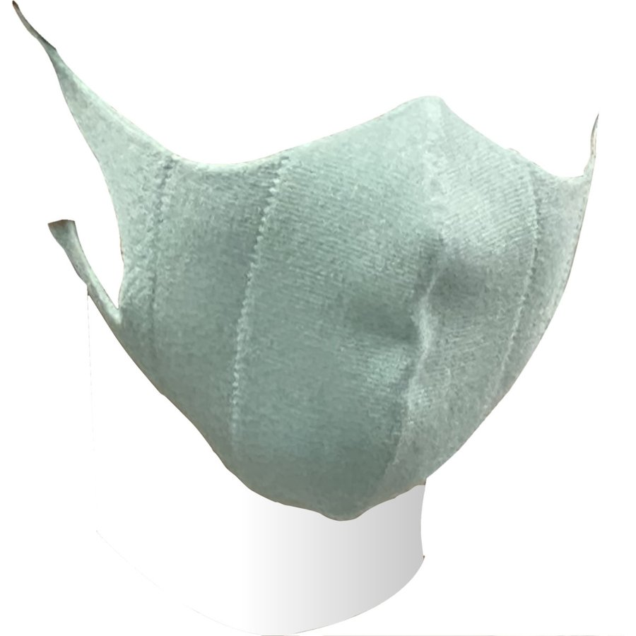 DEW洗えるニットマスク|sanmo-store