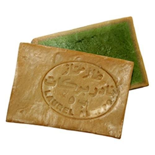 石鹸 オリーブとローレルの石鹸(ノーマル)2個セット sanosyoten 02